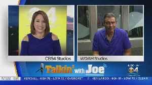 Talkin' With Joe 11/11 [Video]