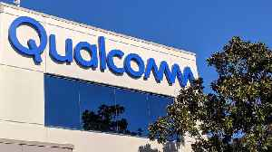 News video: Time to Take a Breather on Qualcomm?