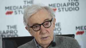 News video: Woody Allen settles lawsuit with Amazon