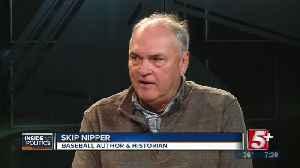 News video: Inside Politics: Skip Nipper P.3