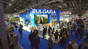 Responsible tourism, adventure and reinventing luxury: highlights of London's World Travel Market [Video]