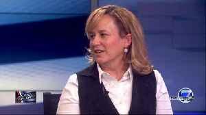 Politics Unplugged - Speaker KC Becker [Video]