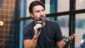 Brandon Jenner Writes Songs In His Sleep [Video]