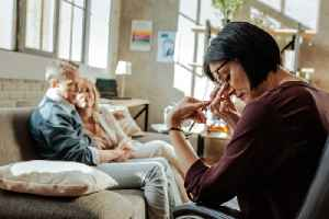 Having a Poor Relationship With Family Could Make You Sick, Says Study [Video]