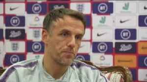 News video: Neville not stepping down from England role
