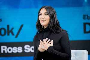 News video: Kim Kardashian West is 'really cautious' about spending