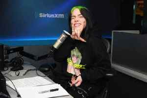 Billie Eilish announces new single release date [Video]