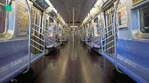 NYPD Subway Crackdown Raises Criticism [Video]