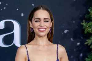 Emilia Clarke Wants to Be The First Female James Bond [Video]
