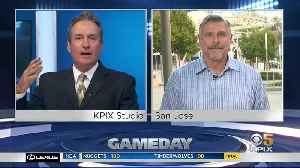 49ers-Seahawks Preview With Dave Wyman [Video]