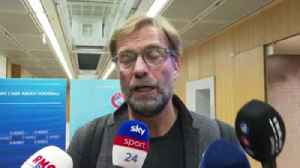 Confused Klopp: Who is Pep? [Video]