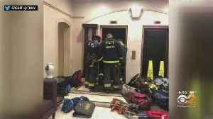 Survivor Of Deadly New York Elevator Accident, Victim's Parents Speak Out [Video]