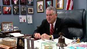Longtime Republican Congressman Peter King Retiring [Video]