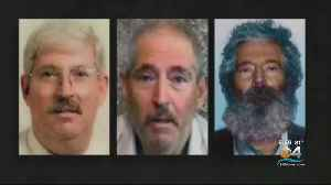 News video: Iran Acknowledges For 1st Time Open Case Into Disappearance Former FBI Agent Bob Levinson