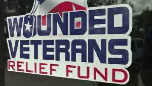 Helping our veterans [Video]