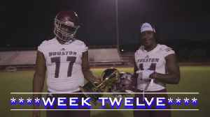 2019 WCBI EndZone: Week 12 [Video]