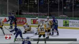 11-9-19 Sports Express [Video]