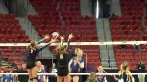 Aquinas finishes one game shy of WIAA state title [Video]