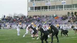 Winona State football suffers 1-point heartbreaker to Augustana [Video]
