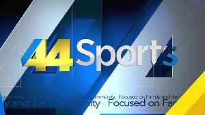 HS Football: Fairfield Falls To Breese Mater Dei: [Video]