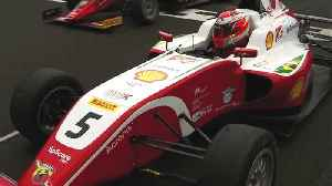 F4 Championship powered by Abarth videoclip [Video]