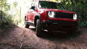 FCA What's Behind - Episode 5 - four-wheel drive [Video]