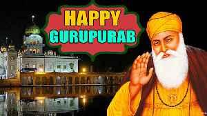 Guru Nanak Gurpurab celebrations across the world | OneIndia News [Video]