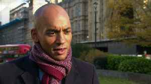 News video: Umunna: Brexit Party and Tory alliance is pact of right-wing