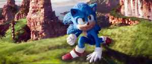 Sonic The Hedgehog [Video]