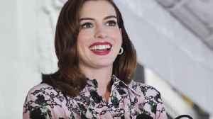 Celebrity Birthday: Anne Hathaway [Video]