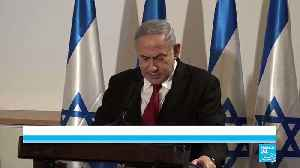 "Bahaa Abu el-Atta was a ""ticking bomb,"" says Netanyahu [Video]"