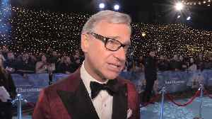 Paul Feig comments on the importance of having George Michael's approval to do 'Last Christmas' [Video]