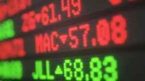 Wall Street Set To Open Flat [Video]