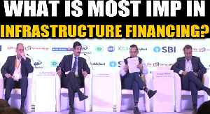 Brain storming at India Banking Conclave | OneIndia News [Video]