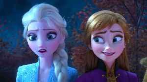 Frozen 2 – Official 'New Path' Trailer [Video]