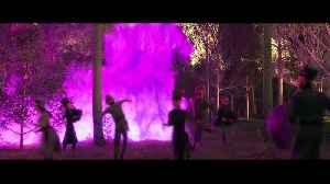 Frozen 2 Movie Clip - Anna Explains Frozen To Elsa [Video]