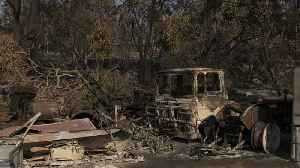 News video: Australia In State Of Emergency Over 'Catastrophic' Fire Conditions