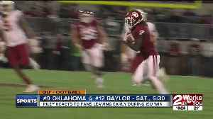 Lincoln Riley addresses Oklahoma fans leaving early during near-collapse in win vs. Iowa State [Video]