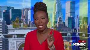 MSNBC's Joy Reid dismisses Thanksgiving as 'problematic' 'food holiday,' [Video]