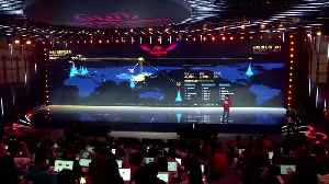 $38 bln in one day: New record for Alibaba's Singles' Day [Video]