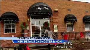 Sandy Hook Elementary Shooting [Video]