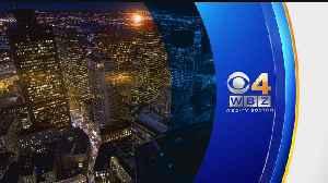 News video: WBZ Evening News Update For Nov. 11