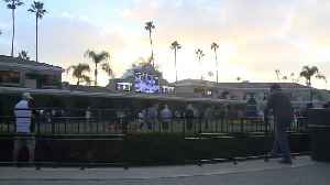 Two Horses Die, Another is Injured on Third Day of Racing in Del Mar [Video]