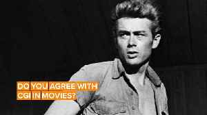 ''This is awful': Reactions to the James Dean movie controversy [Video]