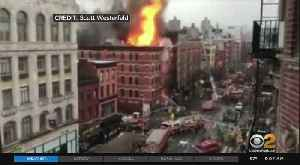 Closing Arguments In East Village Explosion Trial [Video]