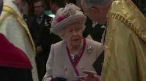 The Queen Had This Hilarious Reaction to (Unnecessary) Mouth-to-Mouth Resuscitation [Video]