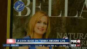 Remembering Teresa Sievers [Video]