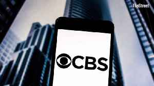 Here's One Big Positive From CBS's Earnings [Video]