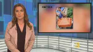 New Jersey Woman Suing Club, Club Suing Waiter Over Ruined Purse [Video]