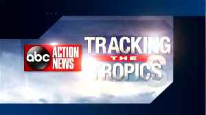 Tracking the Tropics | November 12 Morning Update [Video]